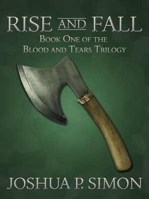 cover image of Rise and Fall
