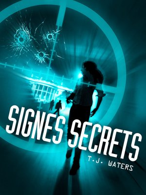 cover image of Signes Secrets