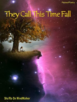 cover image of They Call This Time Fall