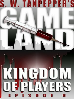 cover image of Kingdom of Players