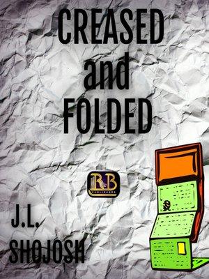 cover image of Creased and Folded