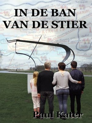 cover image of In de ban van de stier
