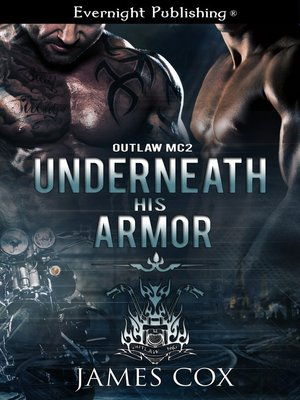 cover image of Underneath His Armor