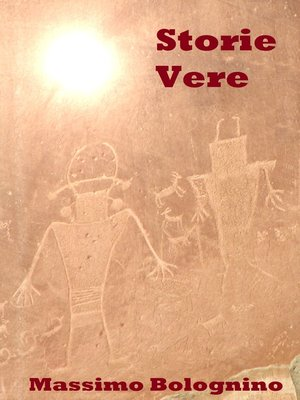 cover image of Storie Vere
