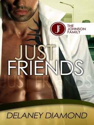 cover image of Just Friends