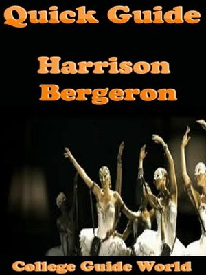 cover image of Harrison Bergeron