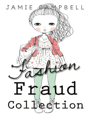 cover image of The Fashion Fraud Collection