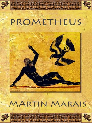 cover image of Prometheus