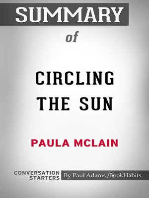 cover image of Summary of Circling the Sun