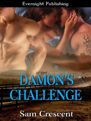 cover image of Damon's Challenge