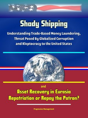 cover image of Shady Shipping