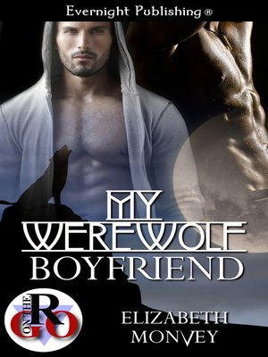 cover image of My Werewolf Boyfriend