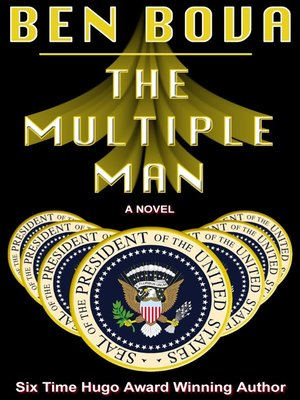cover image of The Multiple Man