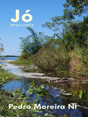 cover image of Jó