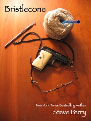 cover image of Bristlecone