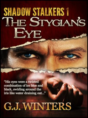 cover image of The Stygian's Eye