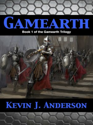 cover image of Gamearth, no. 1