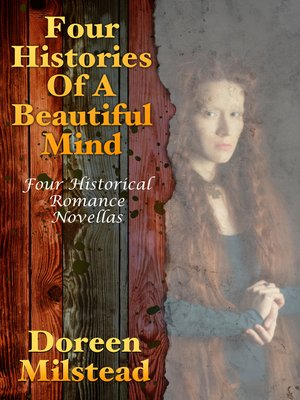 cover image of Four Histories of a Beautiful Mind