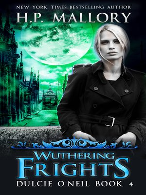 cover image of Wuthering Frights
