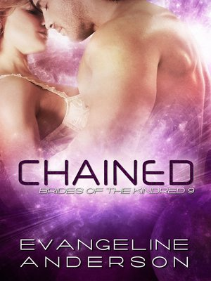 cover image of Chained