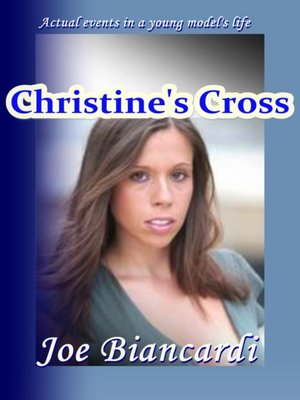 cover image of Christine's Cross