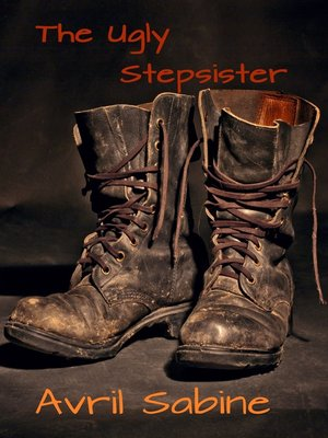 cover image of The Ugly Stepsister
