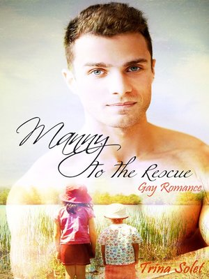 cover image of Manny to the Rescue