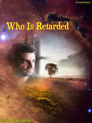 cover image of Who Is Retarded