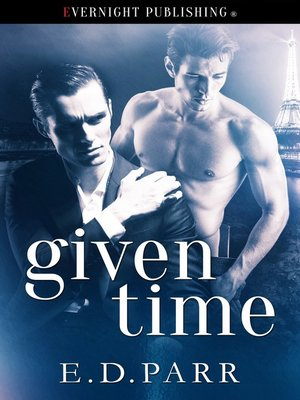 cover image of Given Time