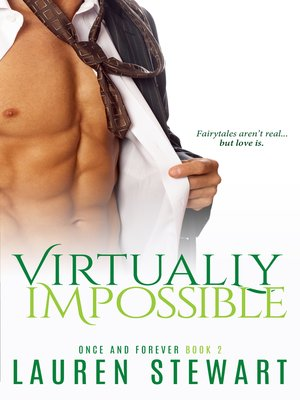 cover image of Virtually Impossible