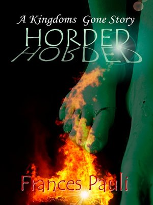 cover image of Horded