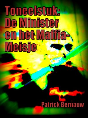 cover image of Toneelstuk