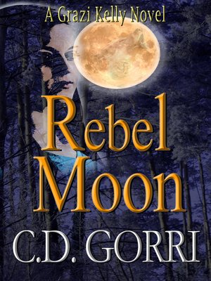 cover image of Rebel Moon