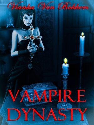 cover image of Vampire Dynasty