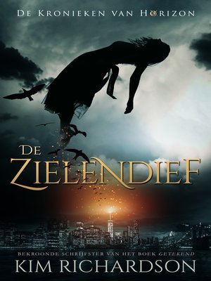 cover image of De Zielendief