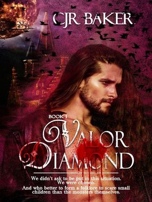 cover image of Valor Diamond