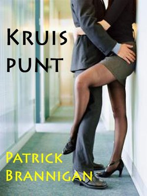cover image of Kruispunt