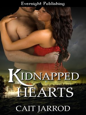 cover image of Kidnapped Hearts