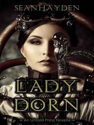 cover image of Lady Dorn