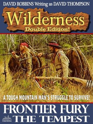cover image of Wilderness Double Edition 18