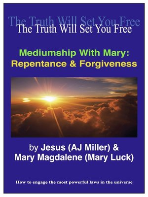 cover image of Mediumship with Mary