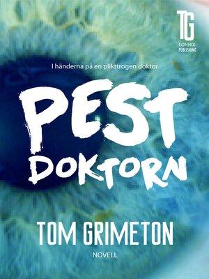 cover image of Pestdoktorn