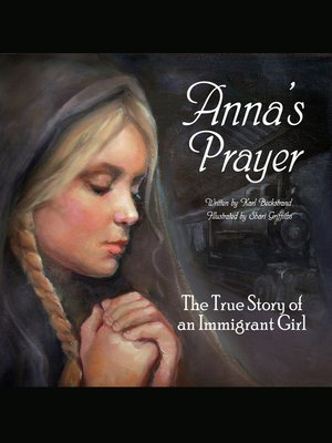 cover image of Anna's Prayer