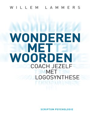 cover image of Wonderen met woorden