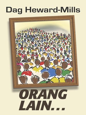 cover image of Orang Lain