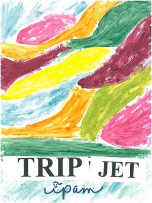 cover image of Trip Jet