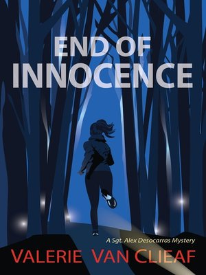 cover image of End of Innocence