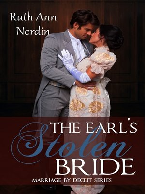 cover image of The Earl's Stolen Bride