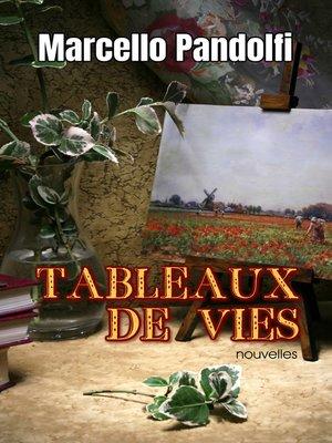 cover image of Tableaux de vies