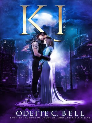 cover image of Ki, Book Two